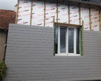 Rénovation de façade Roquefort-les-Pins