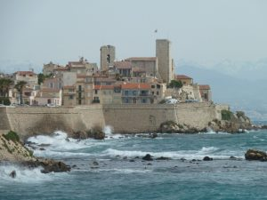 Couvreur Antibes